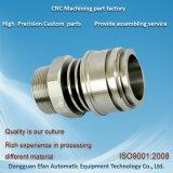 Usine de bonne qualité d'usinage de précision tour CNC pièces de rechange