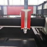 De Ce Goedgekeurde Scherpe Machine van de Laser van de 2000WCNC Vezel voor Om metaal te snijden