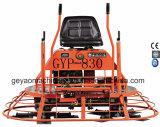 Concreto Montar-en la paleta Gyp-830 de la potencia con el tipo del motor de Honda Gx390