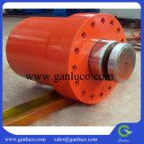 Cilindro do óleo hidráulico personalizada