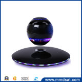 Bunter mini drahtloser Bluetooth Lautsprecher der Verkaufsschlager-Magnetschwebetechnik-LED