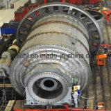 セメント装置の採鉱の使用の粉砕のボールミル