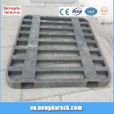 Palette de racks pour palangre en acier industriel
