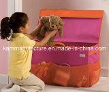 Organizador do armazenamento do organizador do quarto das crianças