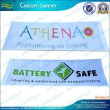 Mostrar Street banner de publicidad exterior (B-NF02F06001)