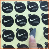 De Sticker van het Etiket van de douane