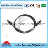 Cc de 6mm Cable solar aislamiento XLPE aprobado TUV