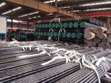 ASTM/norme API laminés à chaud tuyau sans soudure en acier au carbone