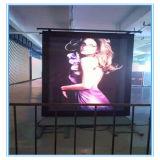 3차원 광고 기계 옥외 Full-Color LED 스크린