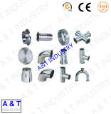 Hot Sale Pipe Fittings pour HDPE Pipe avec haute qualité