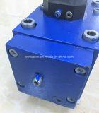 Rexroth Sekundärservo-ventil (4WSE2ED16-24/100B9ET315K9DM)
