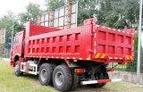 290-371HOWO 6X4 VEÍCULO DE CARGA PESADA HP / Dumper /Caminhão Basculante
