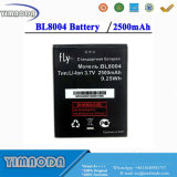 Batterij Van uitstekende kwaliteit van de Telefoon van Bl8004 2500mAh 3.7V de Mobiele voor de Accumulator van de Vlieg Iq4503