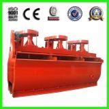 Machine de flottation de minerai d'or à haute efficacité pour l'usine de séparation de la flottation