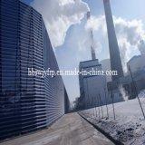 炭鉱のためのガラス繊維FRPの風または塵のネット