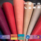 中国のPVCレザーの製造の多彩な袋