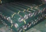 Vela netta di plastica dello schermo del reticolato netto dei residui del parasole anti-grandine & reticolato netto della costruzione dell'insetto