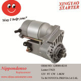 Hot Selling New Starter pour s'adapter à Toyota Previa (1280008210)