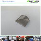 Подгонянное изготовление металлического листа нержавеющей стали