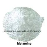 CAS Nr 108-78-1 Witte Melamine 99.8%Min van het Poeder met Superieure Kwaliteit