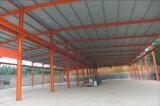 Edificio grande del almacén/del taller de la estructura de acero (DG2-052)