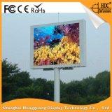 전시 화면을 광고하는 높은 광도 P8.9 옥외 영상 임대료 LED