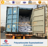 粗野な粉PCE水減力剤Polycarboxylate Superplasticizer