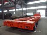 3line met 6 Axle Axis Hydraulic Oplegger