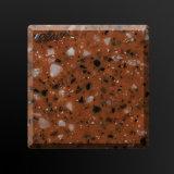 Feuille extérieure pleine acrylique en pierre artificielle (bureautique 918)