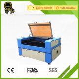 Beste Qualität u. berühmte CO2 Laser-Ausschnitt-Maschine (QL-6090)