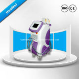 Beauty Multifunction Machine (IPL+RF+elight + cavitação)