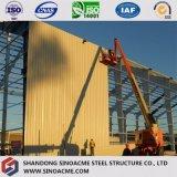 Workshop van het Frame van het Staal van de Stijging van Sinoacme de Hoge Poort
