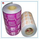 110g het Document van de aluminiumfolie