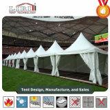 De Tent van Gazebo van het Aluminium van de Tent van de Ontvangst van de Tent van het huwelijk voor Verkoop