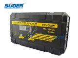 Режим Chgarging Suoer PWM 40A 12V зарядное устройство цифровой дисплей (MC-1240A)