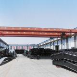 Pianta prefabbricata della struttura d'acciaio (SSW-24)