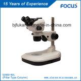 Ausgezeichnete medizinische Ausrüstung der Qualitäts0.68x-4.7x für Stereomikroskop