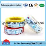 Câble isolé par PVC de la basse tension rv