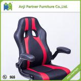 [هيغقوليتي] الصين مصنع [ديركت سل] [بو] جلد يتسابق قمار كرسي تثبيت ([موريل])