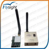 C331 5.8GHz 200MW sans fil Mini Fpv système émetteur et récepteur Flysight Tx5802+RC306 32CH pour Dji phantom