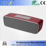 Minicaixa Acústica portátil sem fios V4.0 S2025 colunas Bluetooth