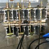 Wasserkühlung-Förderband-verbindene vulkanisierenpresse (ZLJ-1000X1200)
