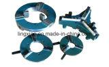 Fast Clmp Welding Chuck Kd-300 pour les positionneurs de soudage