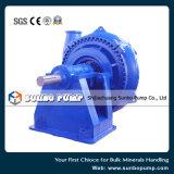 Pompa centrifuga orizzontale della ghiaia di alto flusso