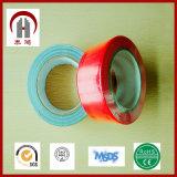 中国の卸し売り工場はすべての種類Customed布ダクトテープを印刷した