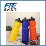 Bottiglia di acqua di sport con la bottiglia di acqua di marchio 750ml Platsic di UR