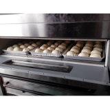 De commerciële Apparatuur van de Bakkerij van de Catering van het Restaurant van de Keuken om het Brood van de Pizza met Ce Te maken