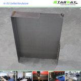 Части заварки TIG высокого качества точности с стальным материалом