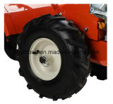 6.5HP 196cc de 4 tiempos Agricultura Cultivador Mini Gasolina potencia rotativa