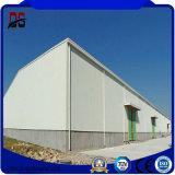 Pequena Casa de Estrutura de aço prefabricadas